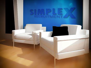 SIMPLEX Recruitment LTD